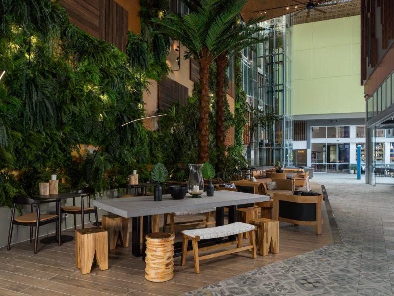 crystalbrook lobby