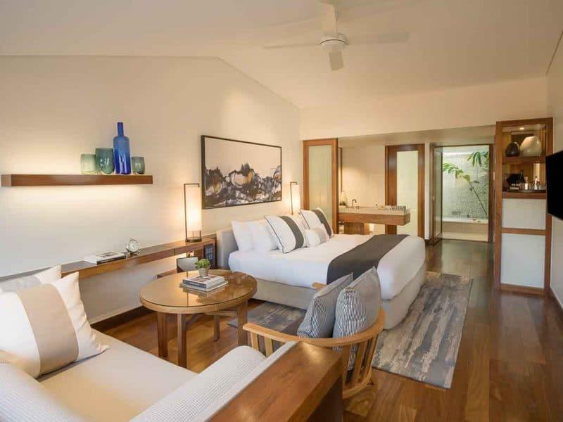 retreat room - hayman island