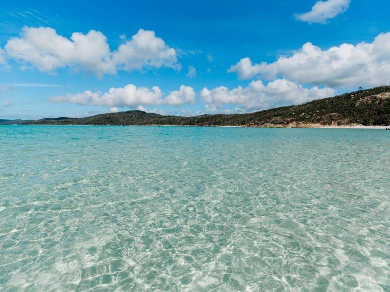 white haven beach