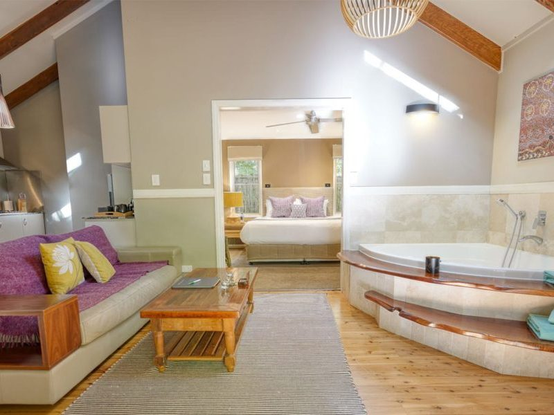 lounge spa - montville