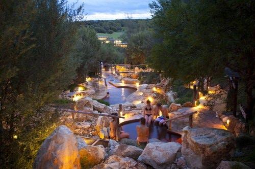 hero hot springs tour bunyip