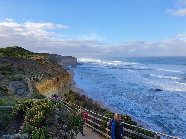 7 Day Great Ocean Walk Tour