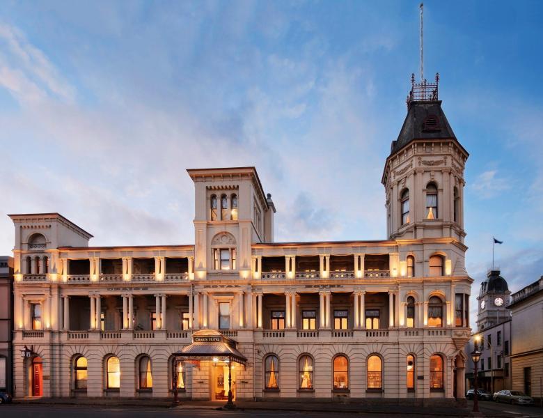 Royal Hotel Ballarat